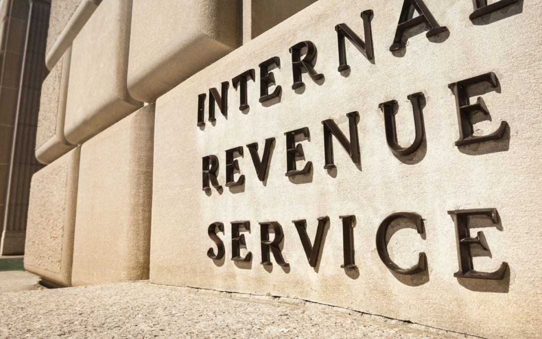 What are My Options If I Disagree with the IRS?